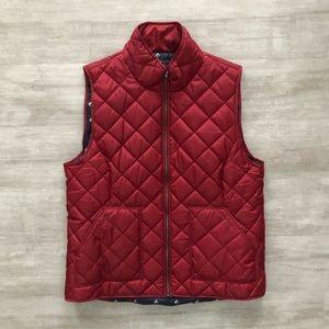 "💕 NWT ""346"" Brooks Brothers Vest Size L"